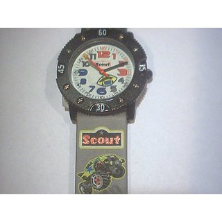 Scout Kinderuhr 280316008