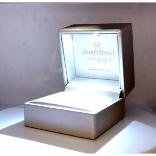 Ringbox mit LED-Beleuchtung