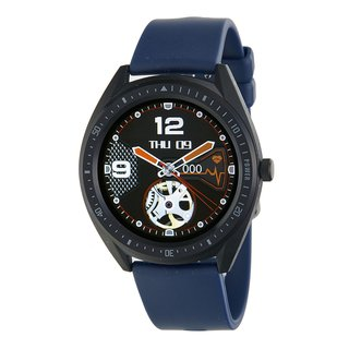 MAREA SMART WATCH - B59003/2 blau